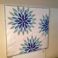Sea Glass by Talk of the Town | Quilting Pattern