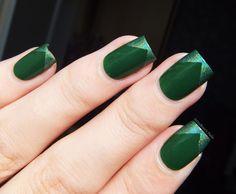 AnnaBean's Nails #nail #nails #nailart