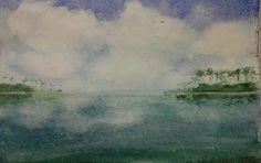 #watercolor#vasiliitrubnikov#art