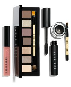 Bobbi Brown makeup - Macy's exclusive with part of the price to Dress for Success