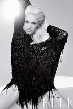 Gwen Stefani- All time hottie! From Rocker to Mommy... she's always got it going on!!!