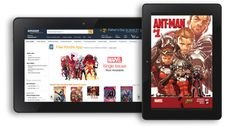 Amazon scores a deal with Marvel to offer comics directly to Kindle devices - https://www.aivanet.com/2015/06/amazon-scores-a-deal-with-marvel-to-offer-comics-directly-to-kindle-devices/