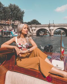 24 Hours in Paris: Where to Stay & What to Eat - Inthefrow Fresco, Spring Summer Fashion, Spring Outfits, Inverted Triangle Outfits, Victoria Magrath, Fashion Models, Girl Fashion, Leonie Hanne, Paris Summer