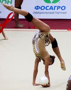 Rhythmic Gymnastics, Leotards, Flexibility, Cheer, Poses, Workout, Sport, Gymnastics Wear, Gymnasts