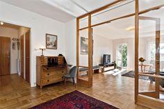 Vardagsrum Living Room Inspiration, Interior Design Inspiration, Home Interior Design, Interior Architecture, Living Room Designs, Living Spaces, Open Plan Living, Home Renovation, House Design