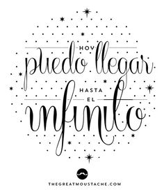 calligraphy typography calligraphy letters lettering hand lettering hand lettering font handlettering hand lettering worksheets hand lettering practice hand lettering quotes how to hand letter hand lettering how to Words Quotes, Sayings, Good Morning Funny, Mr Wonderful, Lettering, Spanish Quotes, Quote Posters, Positive Vibes, Cool Words