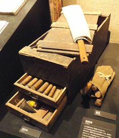 ミュージアム巡り 竹中大工道具館 大工の道具箱 - 塩哲の空即是色                                                                                                                                                      もっと見る