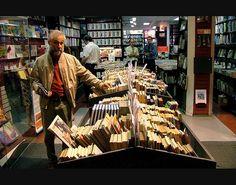 URUGUAY   Librería céntrica <3