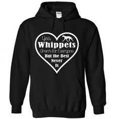 Whippets - #gift basket #baby gift. ORDER NOW => https://www.sunfrog.com/Pets/for-everyone-9966-Black-Hoodie.html?68278