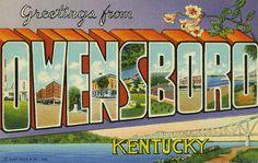Owensboro, Kentucky
