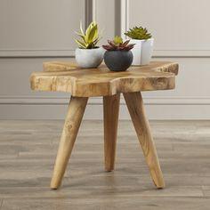 Pakwa End Table