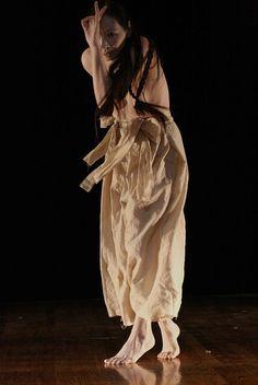 """Seattle Butoh Festival """"Miserere Mei"""" by Danse Perdue: Kaoru Okumura. Photography by Briana Jones. Photography Projects, Dance Photography, Fashion Photography, Yoga Dance, Dance Art, Film Dance, Contemporary Dance, Modern Dance, Tableaux Vivants"""