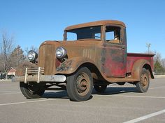 Chevrolet : Other Pickups NONE 1934 Chevy 1/2 Ton - http://www.legendaryfinds.com/chevrolet-other-pickups-none-1934-chevy-12-ton-2/