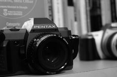 """""""How come you load your Pentax when I'm in the nude..."""" Michael Franks, The Art of Tea"""