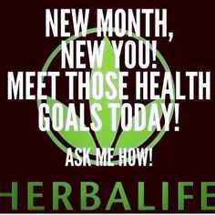 Herbalife - ask me I want to help you reach your goals - chargersfam4@hotmail.com
