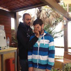 La Azohia nivel 1 Apnea con Miguel Lozano