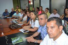 Mesa de Participación activa para las víctimas del conflicto armado