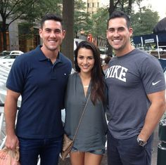 Andi Dorfman News 2014: Josh Murray's Brother Aaron Might Be Getting Married Before He Does [VIDEO]