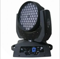 72 pcs 3in 1 led moving head wash