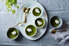Matcha Posset Recipe on Matcha Dessert, Matcha Cake, Matcha Ice Cream, Matcha Green Tea, Lemon Posset Recipe, Matcha Cookies, Tea Cookies, Green Tea Recipes, Green Desserts