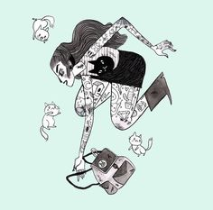 Gravity Print by HeatherMahlerArt on Etsy