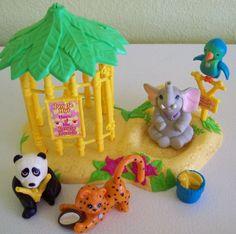 littlest pet shop toys 1990s - Google Search