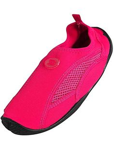 StarBay  Womens Water Shoe Aqua Sock Fuchsia 373629BMUS * Details can be found by clicking on the image.(This is an Amazon affiliate link)