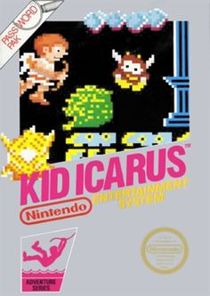 Kid Icarus... so hard... so good.  Definitely a 2 player.  One to play, one to walk you through the boss dungeons.  ;)