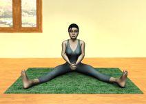 Posturas de yoga para el embarazo  A medida que crece tu barriga, tendrás que ir cambiando y adaptando tu rutina de yoga. Aquí encontrarás los ejercicios recomendados en tu trimestre. Antes de empezar un nuevo programa de ejercicio, siempre es bueno hablar con tu médico, especialmente si es un tipo de ejercicio que no has practicado antes.