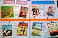 Reader's Notebooks!