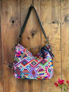 Handwoven Grey Granny Huipil Vintage Textiles, Textile Art, Hand Weaving, Grey, Bags, Gray, Handbags, Hand Knitting, Bag