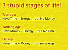 Stages Of Life Pictures, Photos, and Images for Facebook, Tumblr, Pinterest, and Twitter