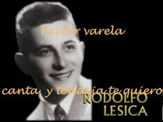 Y TODAVIA TE QUIERO.-Rodolfo Lesica Spanish Songs, Musical, Nostalgia, Youtube, Dance, Videos, Movies, Movie Posters, Argentine Tango