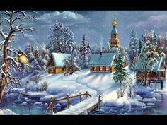 Glocken am Heiligen Abend...Amigos - YouTube