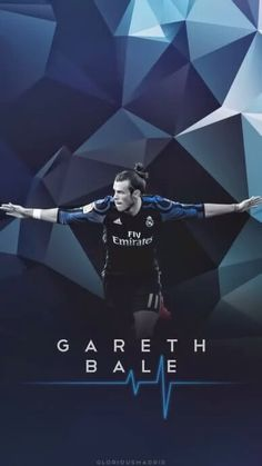 Wallpaper'lara devam...   Gareth Bale, Real Madrid...