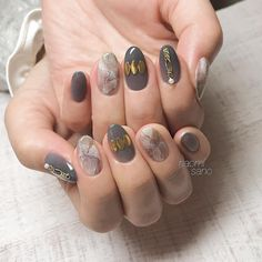 Pin by Eleni Psihogiou on Σχέδια νυχιών in 2019 Fancy Nails, Bling Nails, Swag Nails, Cute Nails, Pretty Nails, Simple Nail Designs, Beautiful Nail Designs, Nail Art Designs, Acrylic Nails