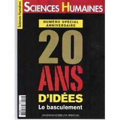 Du développement au développement durable Sciences humaines n°222 (01/2011), p.18-20