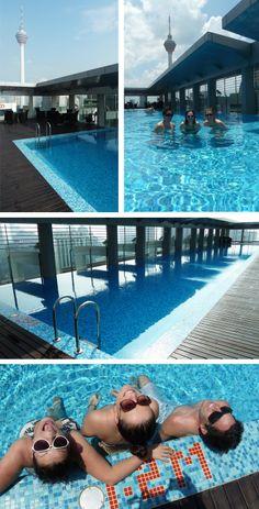 #parkroyal #hotel #servicedsuites #kualalumpur #kl #malaysia #travel #asia
