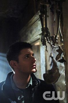 "Dean from 1X15 (""The Benders"")"