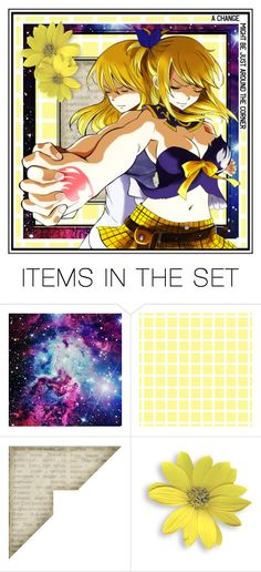 """Lucy Heartfilia Icon 