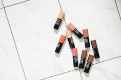 NYX Bright Idea Illuminating Sticks beauty beauty reviews blush bronzer face highlighter nyx