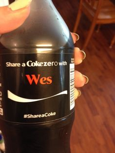 "amber-fireheart: ""Who the heck is Wes? """