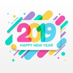 79 Best Happy New Year 2020 Images On Pinterest In 2019