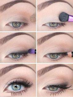 Makeup ideas & tricks