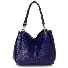 Untitled Party Fashion, Tommy Hilfiger, Adidas, Shoulder Bag, Handbags, Purses, Delivery Bag, Blue, Event Management