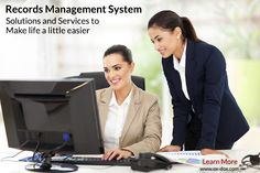 Read out about #Record #Management #System.  http://www.ox-dox.com