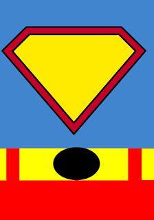 Passatempo da Ana: Super-Herói