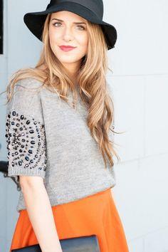Julia Engel - Girl Meets Glam Interview