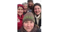WildfrauenArt - die Wildniswoche für Frauen Beanie, Community, Music, Youtube, Life, Fashion, Wild Women, Wilderness, Culture
