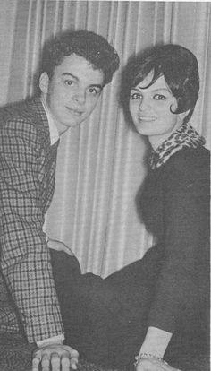 Mike Balara and Carole Scaldiferri